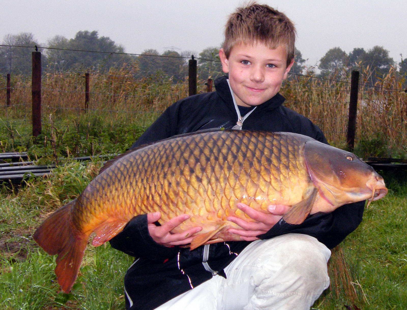 37 Pond