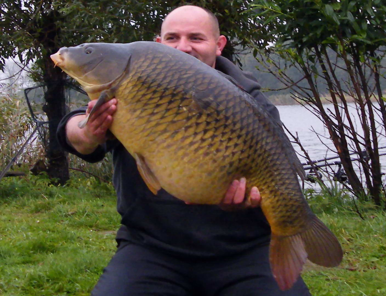 34 Pond